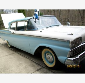 1959 Ford Galaxie for sale 101319933