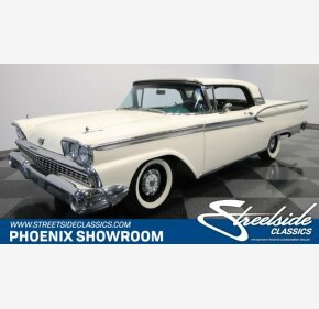 1959 Ford Galaxie for sale 100992780