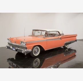 1959 Ford Galaxie for sale 101058017
