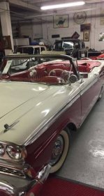 1959 Ford Galaxie for sale 101082699