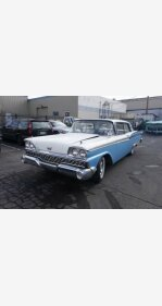 1959 Ford Galaxie for sale 101083672