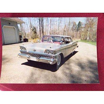 1959 Ford Galaxie for sale 101128777