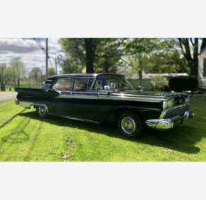 1959 Ford Galaxie for sale 101165180