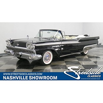1959 Ford Galaxie for sale 101210788