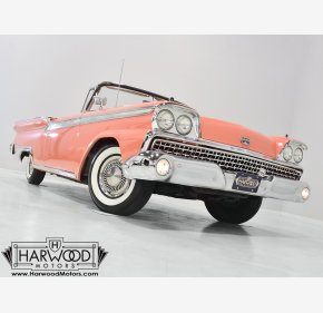 1959 Ford Galaxie for sale 101250381