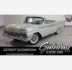 1959 Ford Galaxie for sale 101259555
