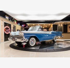 1959 Ford Galaxie for sale 101326856