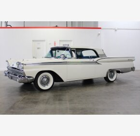 1959 Ford Galaxie for sale 101404050