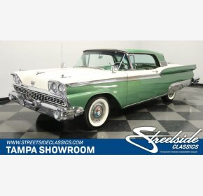 1959 Ford Galaxie for sale 101423042
