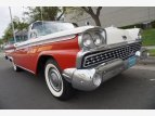 1959 Ford Galaxie for sale 101479193