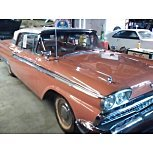 1959 Ford Galaxie for sale 101588162