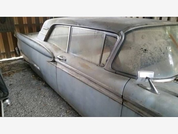 1959 Ford Galaxie for sale 101622614