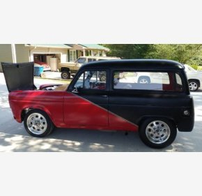 1959 Ford Prefect for sale 101157089