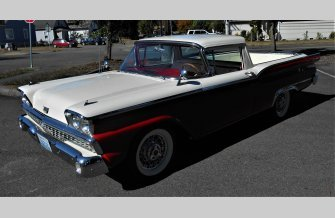 1959 Ford Ranchero for sale 101396104