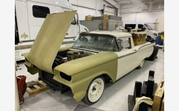 1959 Ford Ranchero for sale 101478924