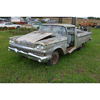 1959 Ford Ranchero for sale 100864792
