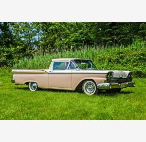 1959 Ford Ranchero for sale 100945008