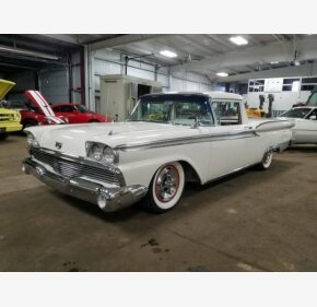 1959 Ford Ranchero for sale 100982306