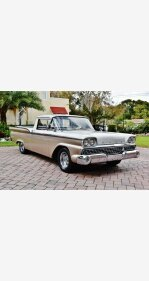 1959 Ford Ranchero for sale 101085479
