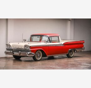1959 Ford Ranchero for sale 101237138