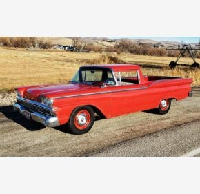 1959 Ford Ranchero for sale 101318753