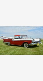 1959 Ford Ranchero for sale 101343796