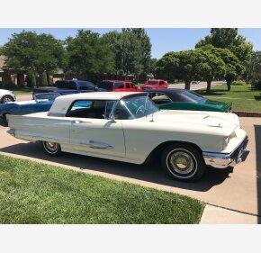 1959 Ford Thunderbird for sale 100954642