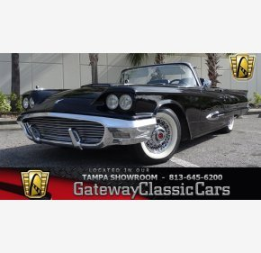 1959 Ford Thunderbird for sale 101050401