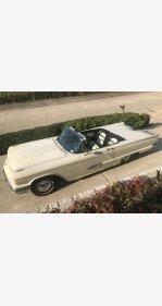 1959 Ford Thunderbird for sale 101185371