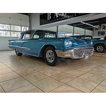 1959 Ford Thunderbird for sale 101244248