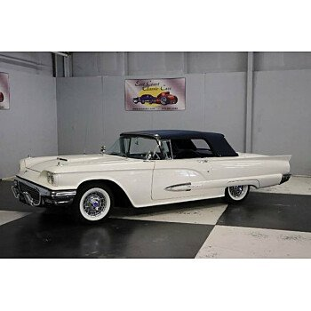 1959 Ford Thunderbird for sale 101284551