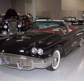 1959 Ford Thunderbird for sale 101375294