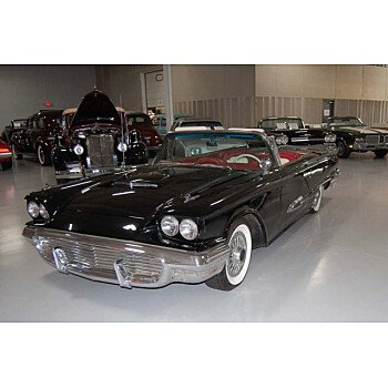 1959 Ford Thunderbird for sale 101375294