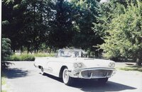 1959 Ford Thunderbird for sale 101400838
