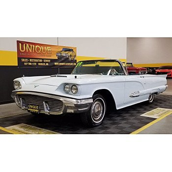 1959 Ford Thunderbird for sale 101401041