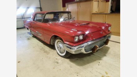 1959 Ford Thunderbird for sale 101409805