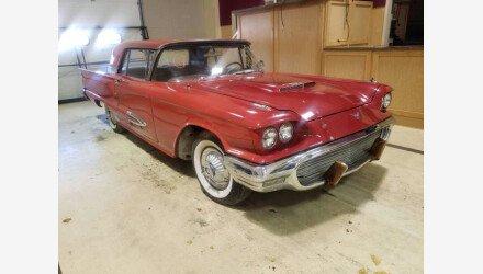 1959 Ford Thunderbird for sale 101409805
