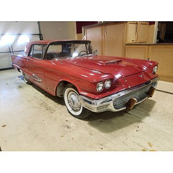 1959 Ford Thunderbird for sale 101442475