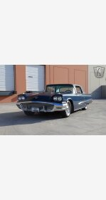 1959 Ford Thunderbird for sale 101465428