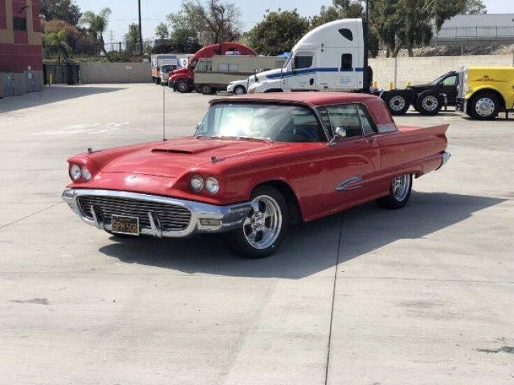1959 Ford Thunderbird for sale 101504543