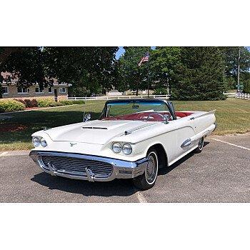 1959 Ford Thunderbird for sale 101532585