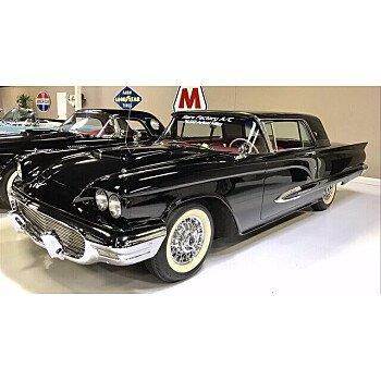 1959 Ford Thunderbird for sale 101556275