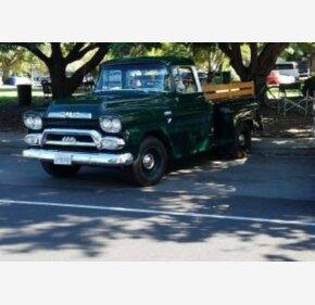 1959 GMC Custom for sale 101055537