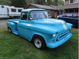 1959 GMC Pickup for sale 101432278