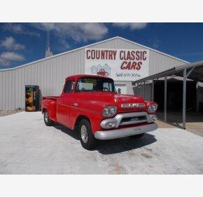 GMC Pickup Classics for Sale - Classics on Autotrader