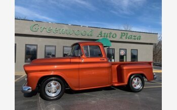 1959 GMC Pickup for sale 101416603