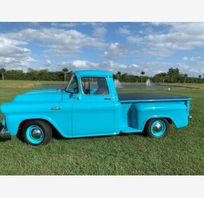 1959 GMC Pickup for sale 101466484
