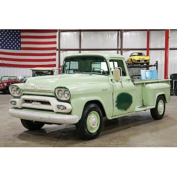 1959 GMC Pickup for sale 101508290