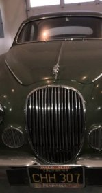 1959 Jaguar Mark I for sale 101327056