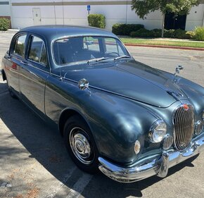 1959 Jaguar Mark I for sale 101372352